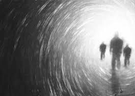"""Résultat de recherche d'images pour """"expérience de mort imminente gens dans un tunnel"""""""
