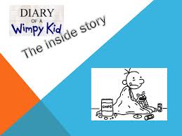 Light Blue Diary Of A Wimpy Kid Book Diary Of A Wimpy Kid Hill019 2012