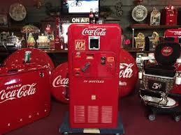 Original Coke Vending Machine Adorable 48's UNRESTORED ORIGINAL Vendorlator VMC 48 Coke Vending Machine