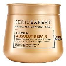 <b>L'Oreal Professionnel</b> Absolute Repair Lipidium <b>Маска</b> для сильно ...