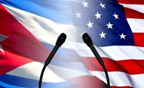 Resultado de imagen para Cuba-EEUU
