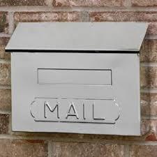 wall mount mailbox envelope. Horizontal \ Wall Mount Mailbox Envelope S