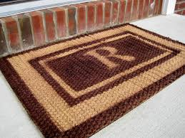 outdoor front door matsFront Door Mats Design and Ideas Decoration  Traba Homes