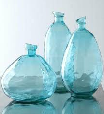 glass vases best 25 colored bottles ideas on tinting jars for large coloured