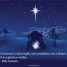 Christian Quotes About Christmas Best of 24 Wonderful Christian Christmas Quotes Viral Believer