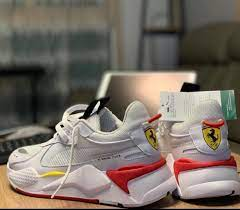Rated 4.5 out of 5. اضطراب رقمي استيعاب Puma Rs X Toys Ferrari Ballermann 6 Org