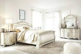 ashley furniture white bed – turgenevmusica