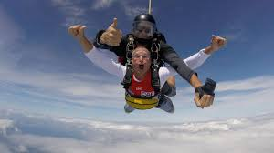 gift voucher 12 000ft tandem skydive special