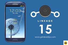 how to install lineage os 15 for galaxy s3 neo
