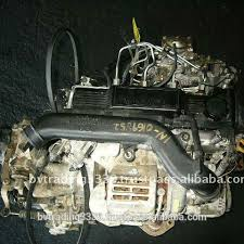 Used Japan Engine Toy 1n Turbo (small) Jdm Good Quality - Buy Toyota ...