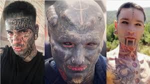 Tetování Extracz
