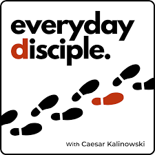 Everyday Disciple Podcast