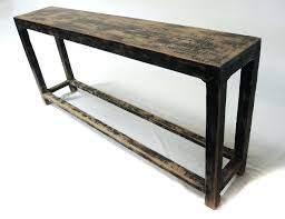 narrow sofa table. Couch Table Walmart Living Room Terrific Cheap Sofa Tables Simple Wooden Rectangle Narrow Laptop