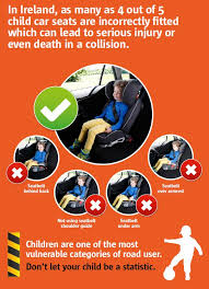 seriously injuring or even killing other people inside the vehicle they are also likely to be ejected from the car through one of the windows