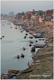 Varanasi: Misticismo y pobreza en la ciudad sagrada del Ganges |  Periodistas Viajeros