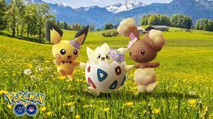 Pokemon Go Spring into Spring collection event: Research tasks, rewards,  eggs - Dexerto