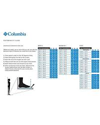Columbia Backpedal Shoe Breathable High Traction Grip In