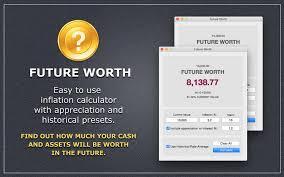 Future Worth By Veenix Llc