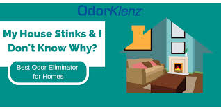 my house stinks i don t know why best odor eliminator for homes