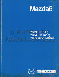 mazda wiring diagram manual wiring diagrams 2003 mazda6 original wiring diagram and 2004 mazda 6