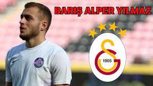 Barış Alper Yılmaz Galatasaray'a Hoşgeldin | Welcome to Galatasaray |  Skills And Goals