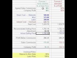 Hvac Sales Commission Methods Youtube
