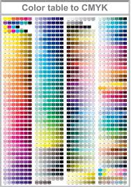 Color Print Test Page Stock Vector Illustration Of Spectrum