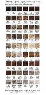 Ion Color Chart 28 Albums Of Ion Hair Color Chart Brown Explore Thousands