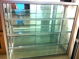 Glamorous Glass Cabinet For Sale Fancy Display  On  R29