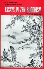 essays zen buddhism by suzuki abebooks