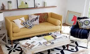 light yellow sofa. Exellent Yellow Mustard Yellow Sofa Design Ideas Light On A