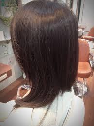 髪型ミディアムウエーブヘア春夏おすすめ ヘアケア情報発信ブログ