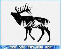 Freesvg.org offers free vector images in svg format with creative commons 0 license (public domain). Elk Clipart Svg Elk Svg Transparent Free For Download On Webstockreview 2020