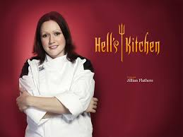 pagosan jillian flathers strong competitor on hells kitchen