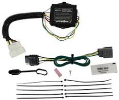 2013 honda pilot trailer wiring etrailer com hopkins 2013 honda pilot custom fit vehicle wiring
