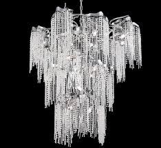 arte 19 light extra large crystal chandelier grand light