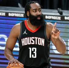 NBA: Houston Rockets traden Superstar James Harden nach Brooklyn - WELT