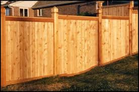 fence styles. Modren Styles 6u0027 Cedar Privacy Picture Frame With Diamond Post In Fence Styles I