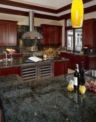 Marble Floor Kitchen 40 Magnificent Kitchen Designs With Dark Cabinets Creta Que