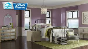 Sherwin Williams Bedroom Paint Colors Softer Side Sherwin Williams