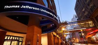 Jefferson University Hospitals Jefferson University Hospitals