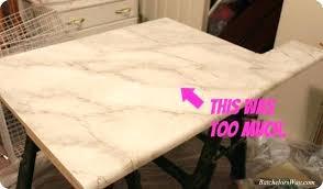 fake marble countertops enter a caption optional faux marble countertops cost diy faux carrara marble countertops