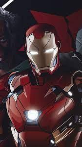 Marvel Superheroes 4K Wallpapers