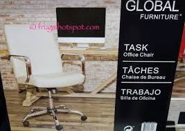 Costco Sale Global Furniture Task fice Chair $49 99