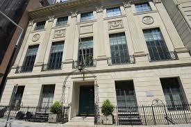 new york county lawyers ociation building at 14 vesey st photo monika kozak nylj