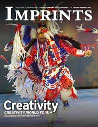 Imprints Spring 2011 by Josh Seymour - issuu