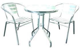 bistro set ikea outdoor pub table sets amazing rattan bistro set ikea