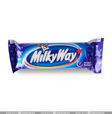 "<b>Шоколадный батончик</b> ""<b>Milky</b> Way"" 26 г Россия - купить c ..."