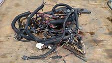 jeep cj wiring harness jeep cj7 cj8 82 86 4 2l inline 6 engine wiring harness needs work