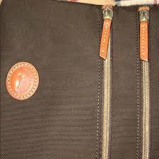 Dooney And Bourke Color Chart Dooney Bourke Espresso Color Crossbody Bag